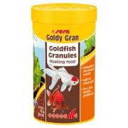 Sera Goldy Gran 250ml, 862, Hrana carasi granule