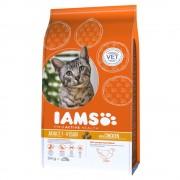 IAMS Pro Active Health Adult con pollo - Pack % - 2 x 10 kg