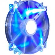 CM 20CM CASE FAN/SLEEVE BLUE