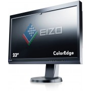 EIZO ColorEdge CS230 computer monitor 58,4 cm (23'') Full HD LED Zwart