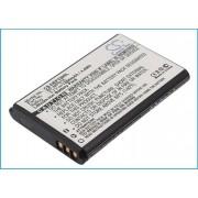 5648 Batteri till Trådlös telefon 3,7 Volt 1200 mAh