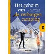Geheim van… - Het geheim van de verborgen camping