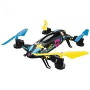 Hama Dron HAMA Racemachine 2w1 Quadrocopter/samochód wyścigowy