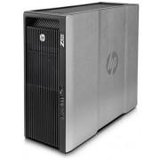 HP Hewlett-Packard HP Z820 2x Xeon 8C E5-2690 2.90Ghz, 64GB, 250GB SSD, K5000, Win 10 Pro