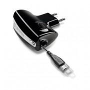 Cellular Line USB Car Charger Micro - Universale Caricabatterie 5W comp