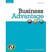 Business Advantage Intermediate Teachers Book par Birkin & Jonathan