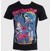 tricou stil metal bărbați Blood On The Dance Floor - Magic - LIVE NATION - PE10372TSBP