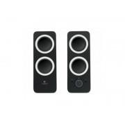LOGITECH Z200 2.0 Multimedia crni zvučnici