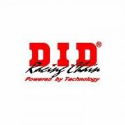 D.I.D Drive Chain Did 525 - 112l Black/black - Vx