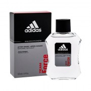 Adidas Team Force dopobarba 100 ml uomo