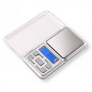 D S Jewellery Mini Electronic Weighting Scales 200g/0.1g Pocket Precision Digital