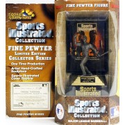 Sports Illustrated Collection Frank Thomas Fine Pewter Limited Edition Collector Series Figure