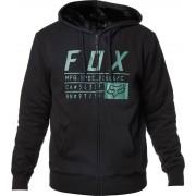 Fox Compliance Sasquatch Hoody grön/svart 2017 Huvtröjor