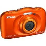 Nikon COOLPIX W150 pomarańczowy