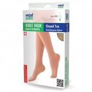 Ciorap compresiv pana la genunchi M, 15 - 20