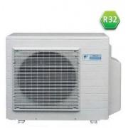 Daikin Climatizzatore Unità Esterna Quadri Multi 4mxm80m/n 27000 Btu/h A+++/a++ R-32