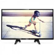 Телевизор Philips 32PHS4132/12, 32 инча, LED HD