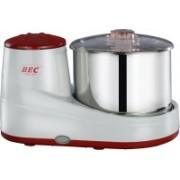 Bec Premium Plus 2Ltr Wet Grinder(White)