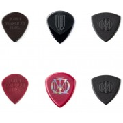 Dunlop PVP119 John Petrucci Signature Guitar Pick Collection