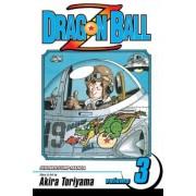 Dragon Ball Z, Volume 3, Paperback