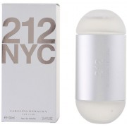 212 NYC FOR HER edt vaporizador 100 ml