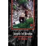 Sarpele lui Nicodim si alte simboluri misterioase ale romanilor/Dan Silviu Boerescu