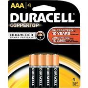 Duracell AAA Alkaline Duralock