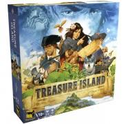 Asmodee Treasure Island