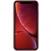 IPhone XR Dual Sim eSim 128GB LTE 4G Rosu 3GB RAM APPLE