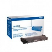 Brother Original toner Brother TN2310 Svart