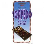 Társasjáték Torpedó