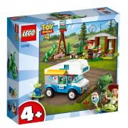 LEGO 4+ 10769 Toy Story 4 Campervakantie