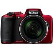 Nikon Coolpix B600 - Rood