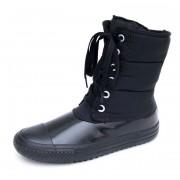 magasszárú cipő női - NNM - Blk - C525846