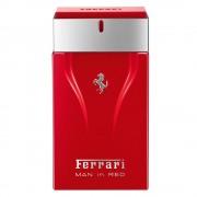 Acer Fragancia para Caballero Ferrari Man In Red Eau de Toilette 100 ml