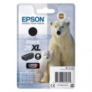 Epson Inkcartridge Epson 26xl T2621 Zwart Hc