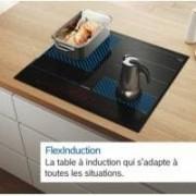 Siemens Plaque induction SIEMENS EX651FEB1F