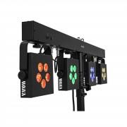 EuroLite - LED KLS-902 Next Compact Light Set