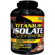 Proteina San Titanium Isolate Supreme 5 Lbs Milk Chocolate