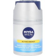 MEN SKIN ENERGY cremă hidratant Q10 50 ml