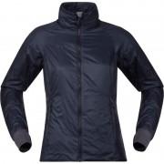 Bergans Lom Light Insulated Women's Jacket Blå