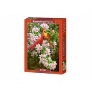 Spring romance - puzzle 1500 el.
