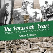 The Ponemah Years: Walking in the Footsteps of My Mother, Paperback/Bernice L. Rocque
