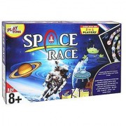 DDH Space Race Board Game