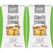 SlimJOY CiderFit x2