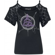 Gothicana by EMP Damen-T-Shirt