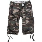 Surplus Trooper Legend 3/4 Shorts Grün L