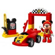 MASINA DE CURSE A LUI MICKEY - LEGO (10843)