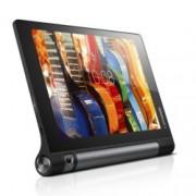 "Таблет Lenovo Yoga Tab 3 8 (ZA090082BG)(черен), 8"" (20.32 cm) HD IPS дисплей, четириядрен Qualcomm 1.3GHz, 2GB RAM, 16GB Flash памет(+microSD слот), 8.0 Mpix камера, Android, 466g"