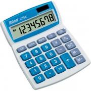Calcolatrice da tavolo 208X Ibico - IB410062 - 082282 - Ibico